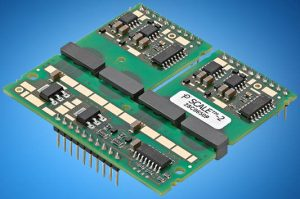 Complete IGBT gate drivers from Power Integrations