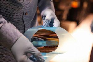 MIT graphene wafer nickel