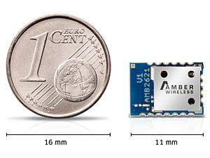 Amber AMB2621 Bluetooth