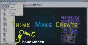 PADS Maker