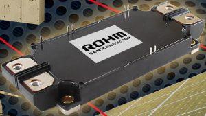 Rohm 1200V 600A