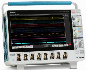 Tektronix 5 Series MSO