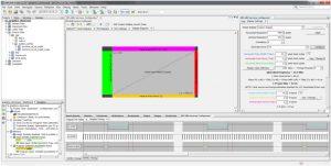 Microchip 2D GPU tools