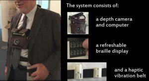 MIT blind navigation