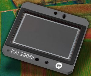 OnSemi 29Mpix KAI 29052 image sensor