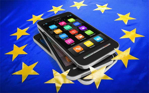 Roaming charges across the European Union ending this week