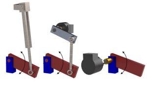 CambridgeIC alternative arc sensors