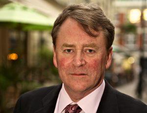 Steve Rawlins, CEO, Anglia