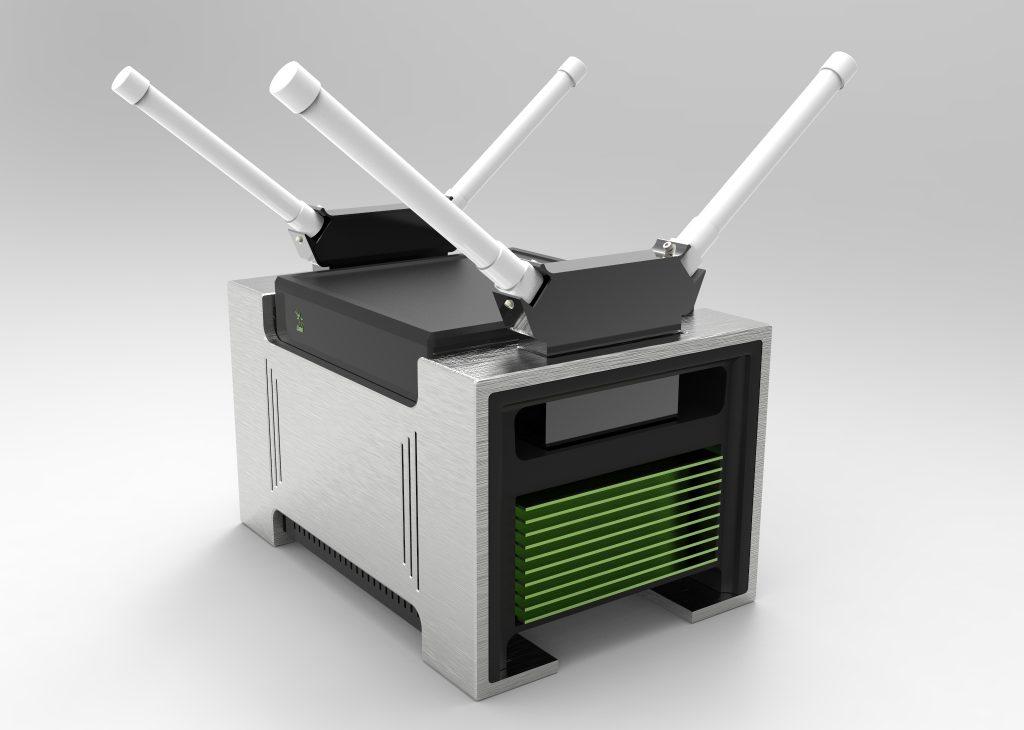 Base station v4 LimeSDR
