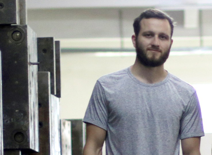 EW BrightSparks 2017 profile: Ryan Dunwoody, pi-top