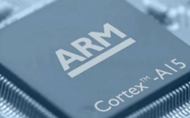 Nvidia in pole position to buy Arm thumbnail