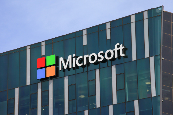 Microsoft Is Planning Sales Reorganization Focused on Cloud