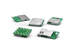 Panasonic RF modules