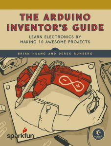 ArduinoInventor'sGuide_cover_0