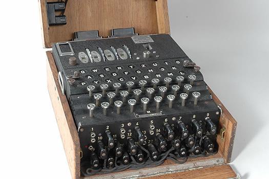 Enigma Gold