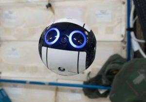 JAXA Int Ball 625