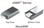 Vishay MicroSMP eSMP series