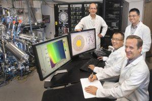 Brookhaven Lab scientists