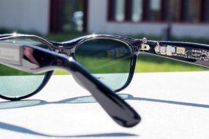Solar sunglasses Karlsruher Institut für Technologie