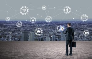 New business models on IoT hardware, by software - IoTsecurity-source-Shutterstock