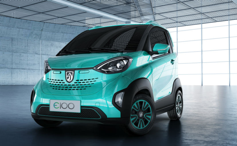 5k Electric Car On Sale In China