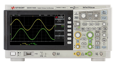 Keysight-DSOX1102G full narrow