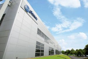 Plessey HQ Plymouth