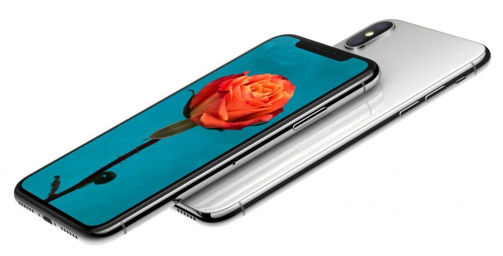 iPhone X main