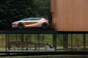 Philips Renault concept car