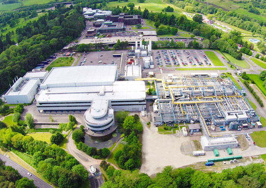 Newport Wafer Fab to become part of Cardiff Compound Cluster