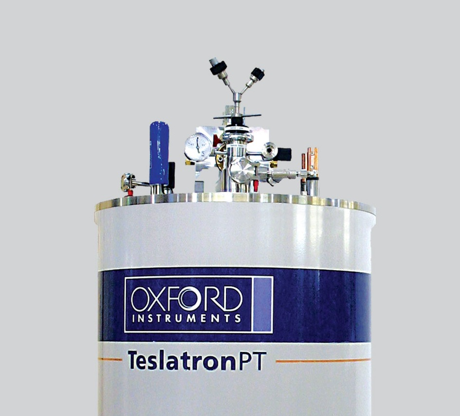 Oxford Signs Microscope Probe Deal With Chinese Tech Firm