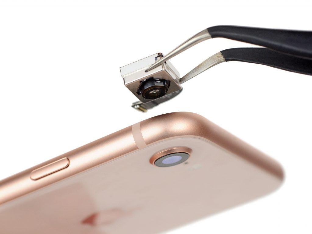 iFixit-iphone8-camera
