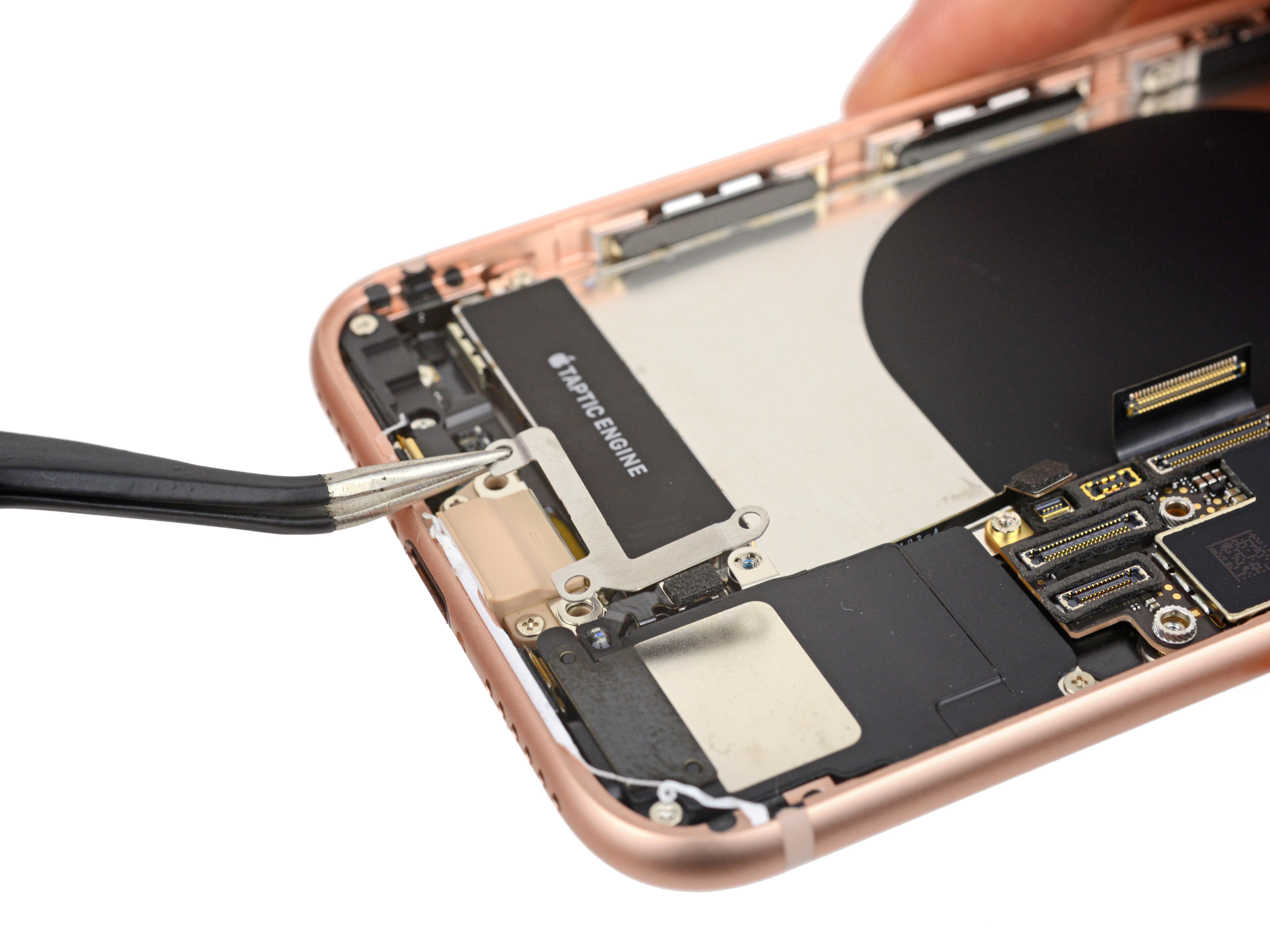 brand new 116e6 b6c8e iFixit tears down the Apple iPhone 8