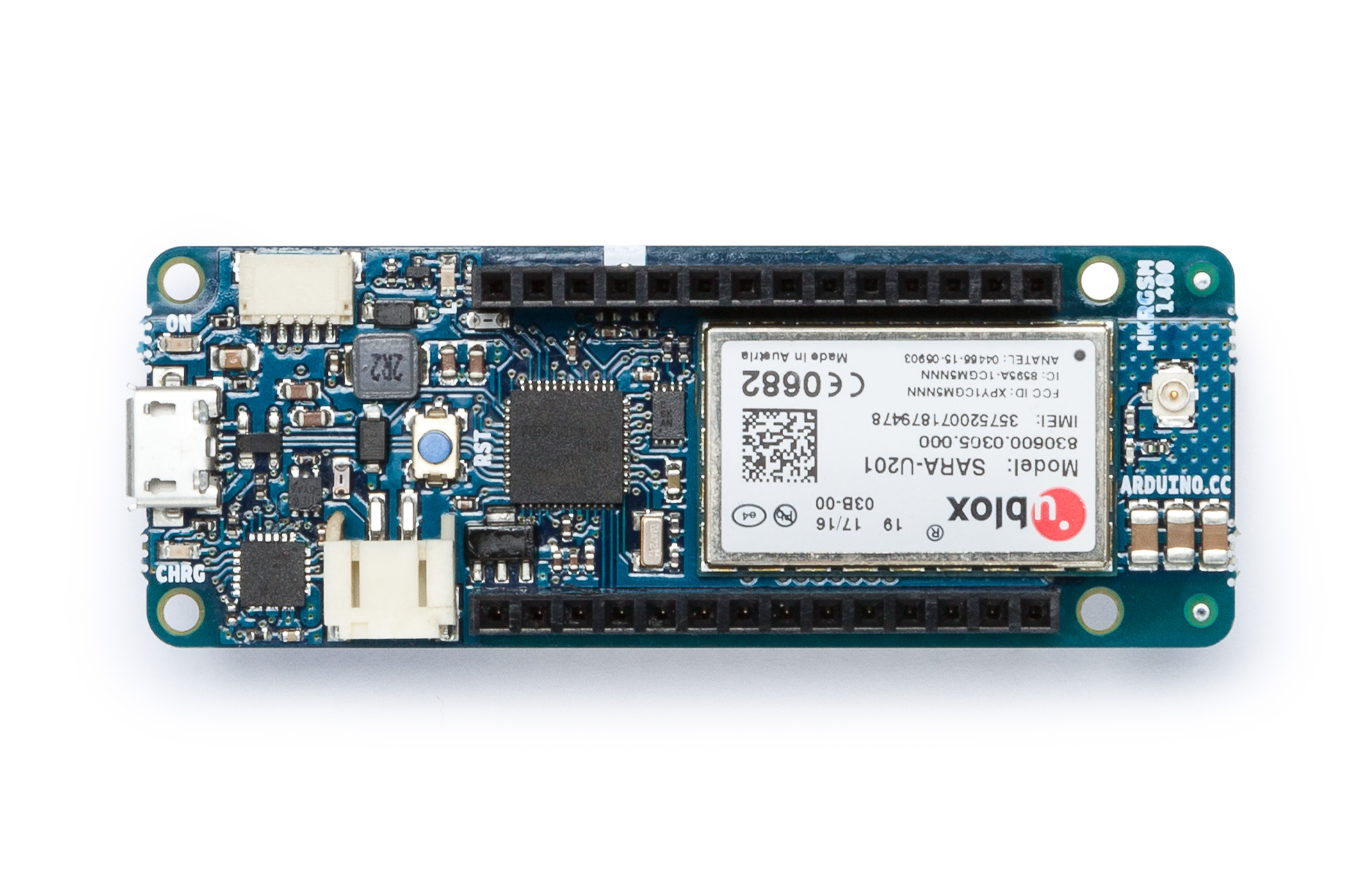 Two new arduino boards offer lora and gsm connectivity