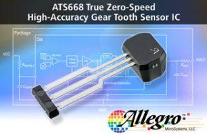 Allegro ATS668 image