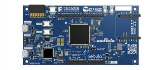Output For FCS-Murata-Cypress Dev kit_Rev1