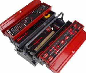 RS Pro tool kit