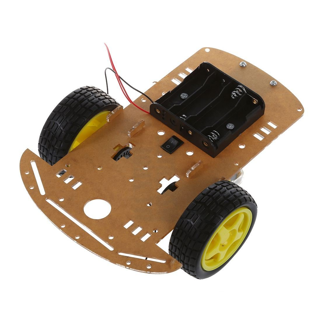 Cheap arduino robot teaching resource