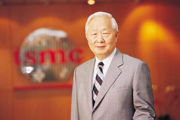 TSMC founder Morris Chang to retire