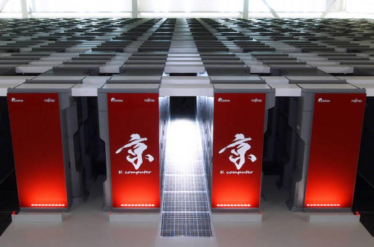 Fujitsu to build 37 petaflops supercomputer