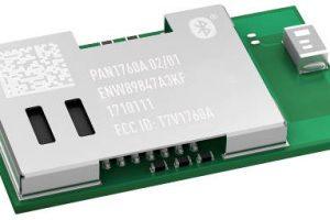 Panasonic PAN1760A Bluetooth
