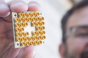 Intel quantum 17 qubit