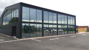 UK Led factory 605