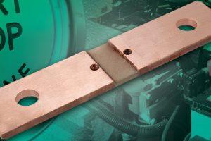Vishay shunt resistor
