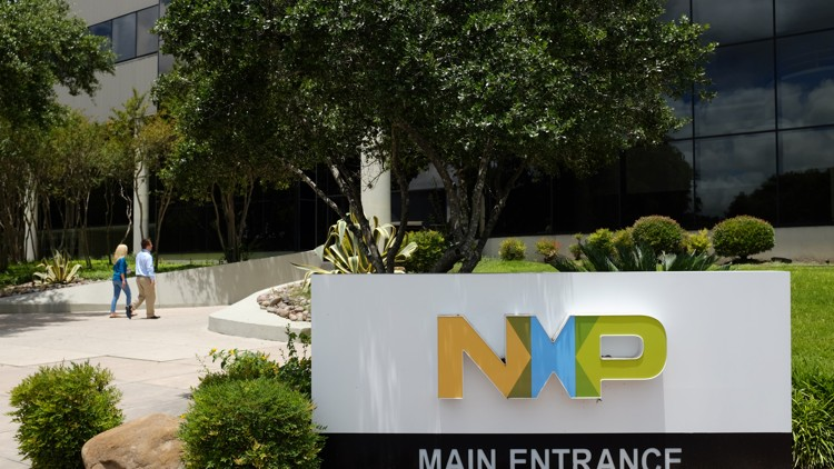 NXP Semiconductors NV (NXPI) — Trending Stock