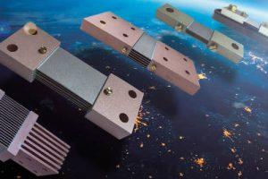 Riedon shunt resistors
