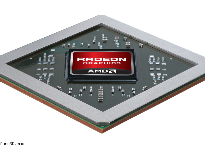 Intel CPU packaged with AMD GPU to take on Nvidia