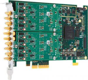 Spectrum 16bit digitiser M2p and two off 59xx
