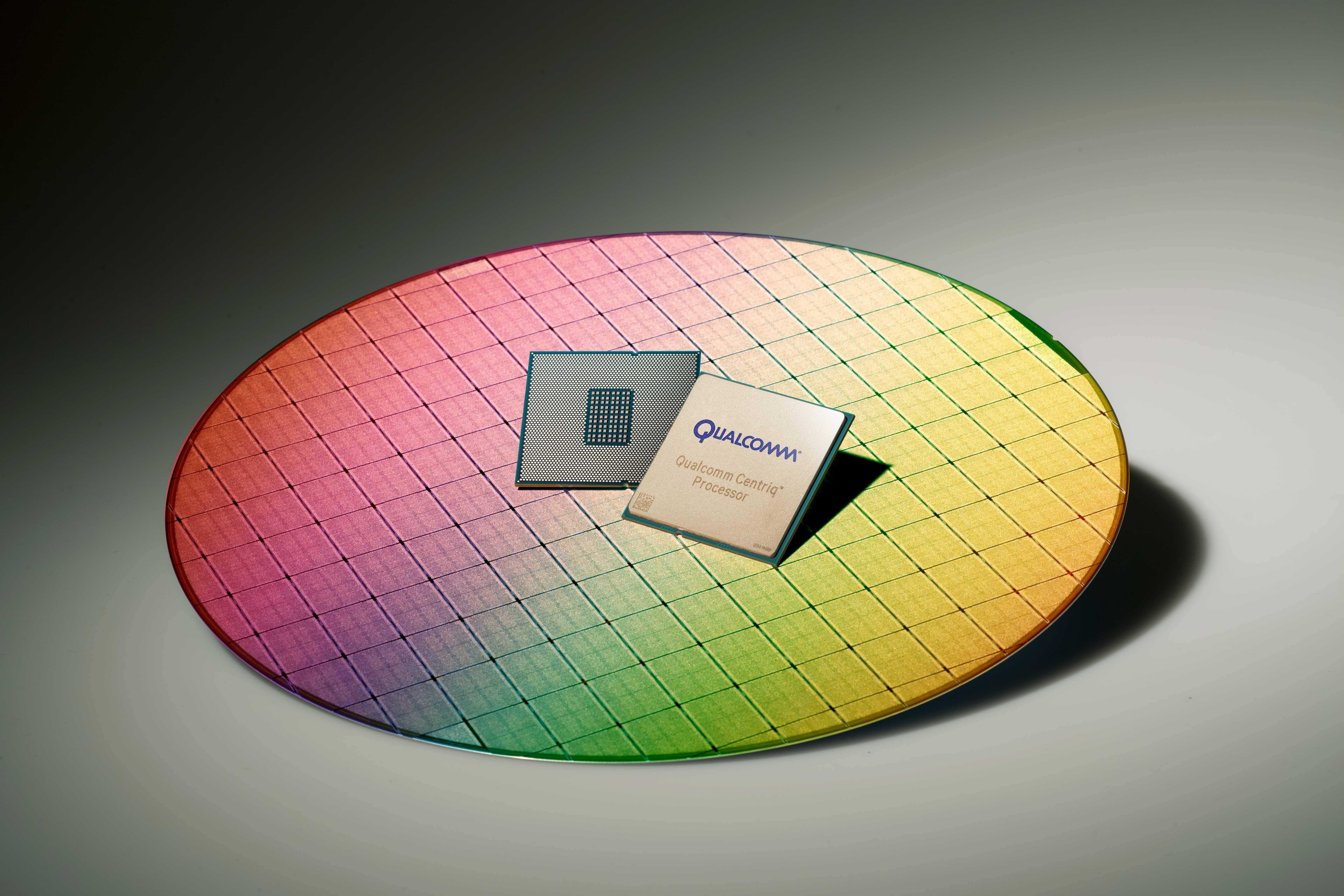 Qualcomm launches 10nm server CPUs