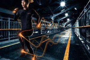 mCube Xsens sport pic